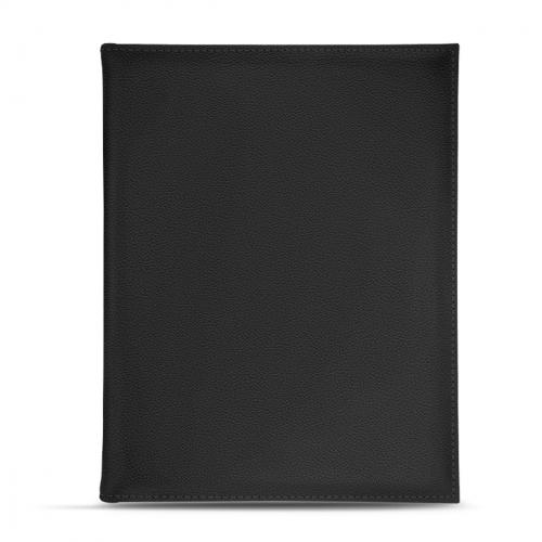 Dokumentenablage Hotel - Griffe 1 - Noir PU