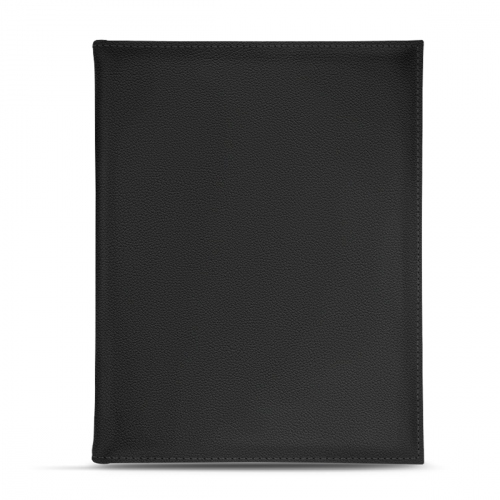 Hotel document folder - Griffe 1 - Noir PU