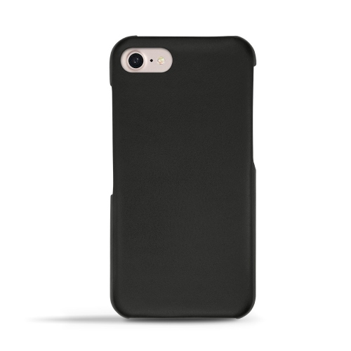 Coque cuir Apple iPhone 8