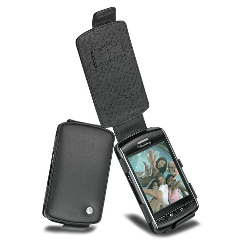 BlackBerry Storm 9500  leather case