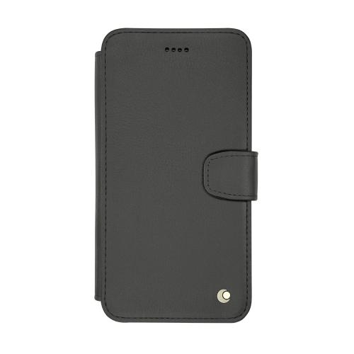 Housse cuir Apple iPhone 8 Plus