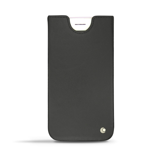 Apple iPhone 8 Plus leather pouch