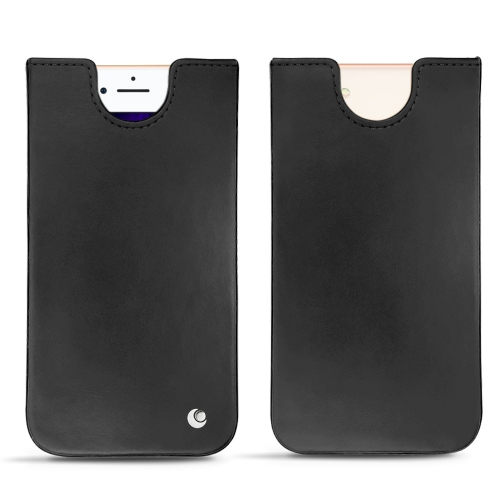 Apple iPhone 8 leather pouch