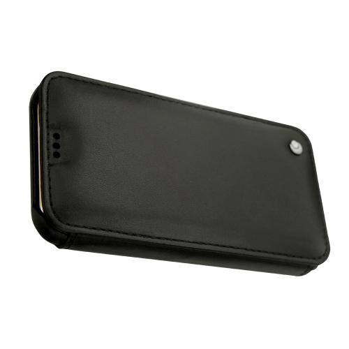 Housse cuir Apple iPhone 8
