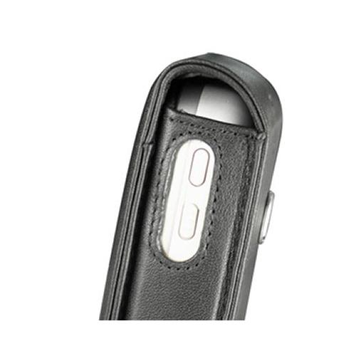 Housse cuir Fujitsu-Siemens Loox N100 - N110
