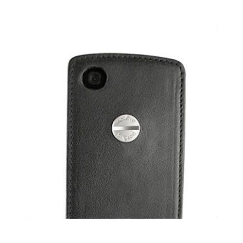 Samsung SGH-X820 - X828  leather case