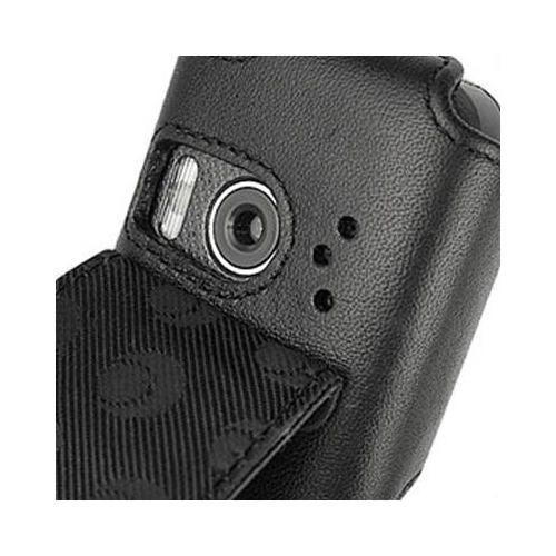 Housse cuir Sony Ericsson W850i