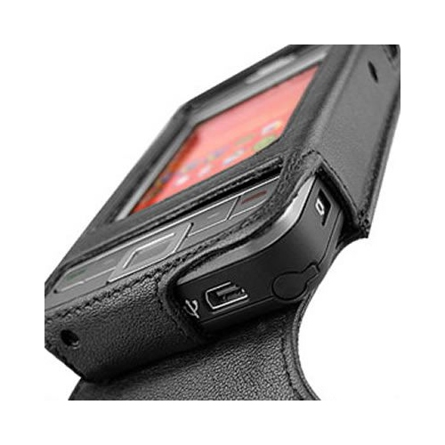 Eten Glofiish X500  leather case