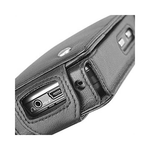 Asus P535 - P735  leather case
