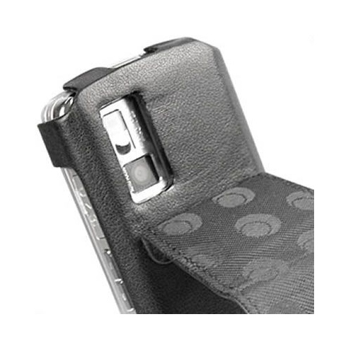 LG KE970 Shine  leather case