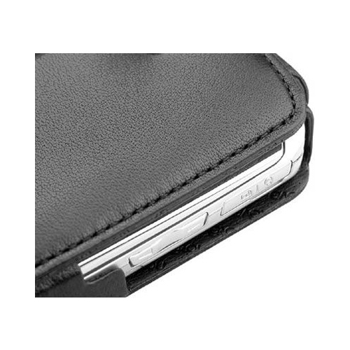 Samsung SGH-U700  leather case