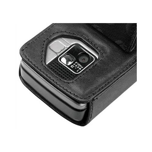 HP iPAQ 510 Voice Messenger  leather case