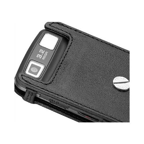 Samsung SGH-U100  leather case
