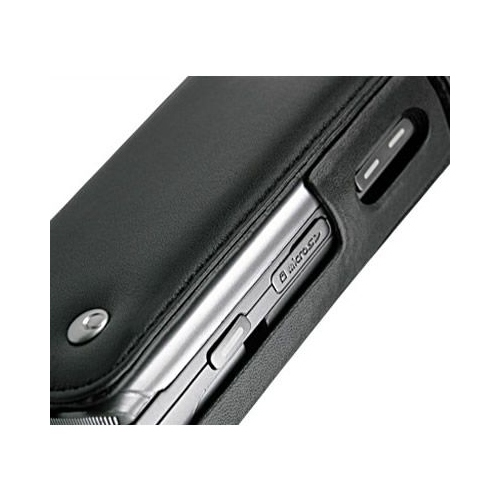 Housse cuir Samsung SGH-G810