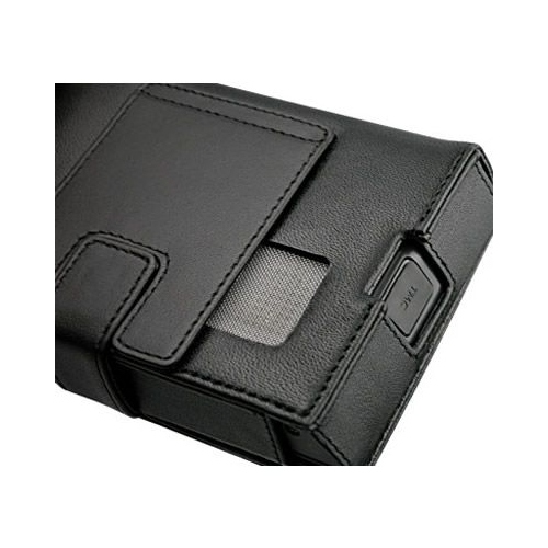 Mio Moov 310 - 330 - 370  leather case
