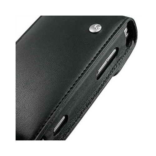 LG VX9700 Dare  leather case
