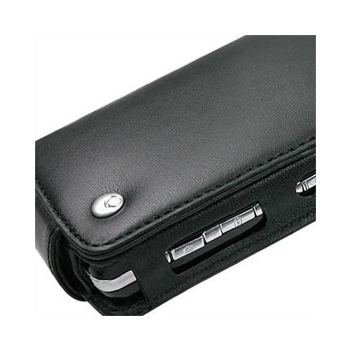 LG CU915 Vu  leather case