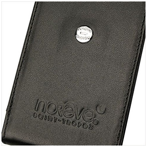 Apple iPhone Diamond leather case