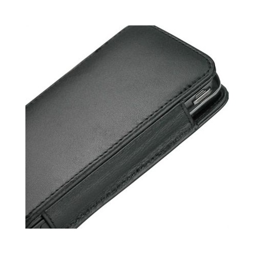 Pochette cuir Samsung SGH-i900 Omnia