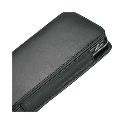Samsung SGH-i900 Omnia leather pouch