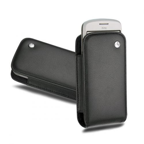 Pochette cuir HTC Magic