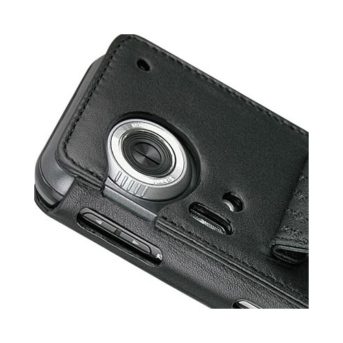 LG KC910 Renoir  leather case