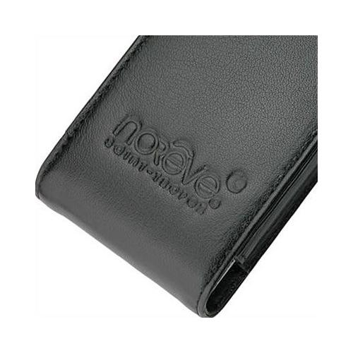 Pochette cuir Sony Ericsson Xperia X1