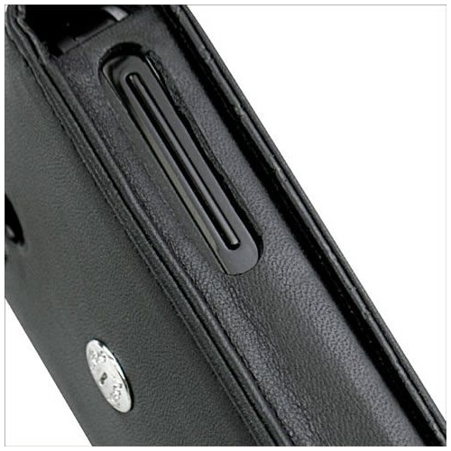 HTC T4242 - HTC Touch Cruise 09  leather case