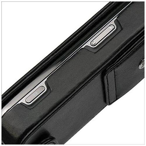 Nokia N97  leather case
