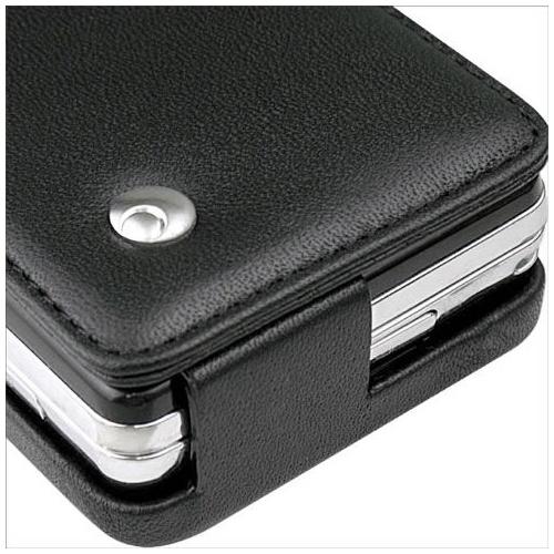 LG KF900 Prada II  leather case