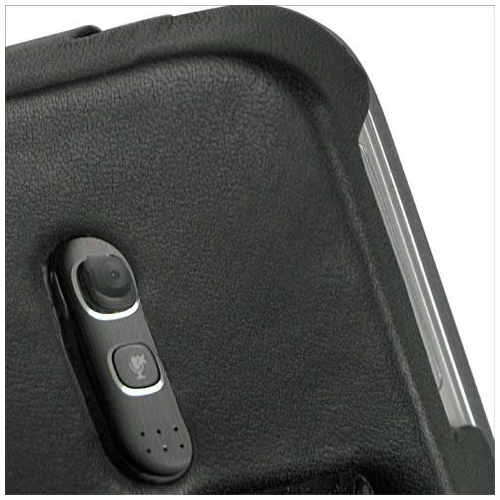 HTC Touch Pro2  leather case