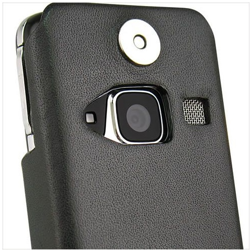 Nokia 6700 Classic  leather case