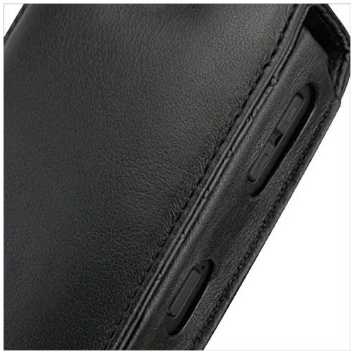 BlackBerry Curve 8350i  leather case