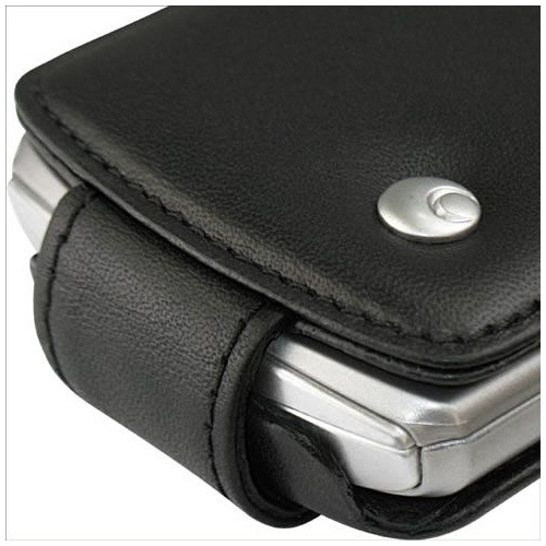 Samsung GT-S7350 Ultraslide  leather case