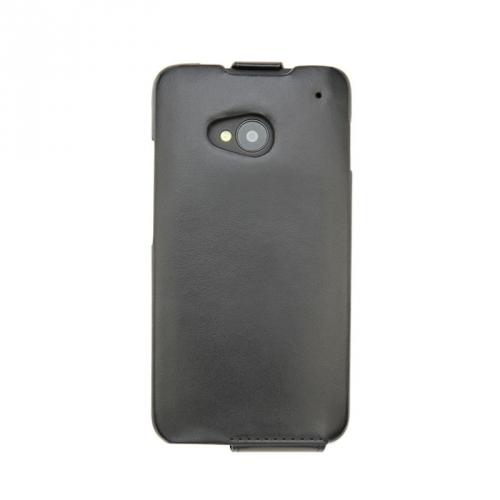 Housse cuir HTC One Dual Sim