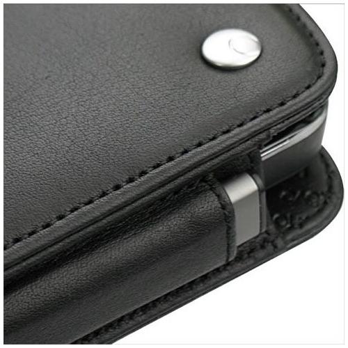 Pochette cuir Nokia N97