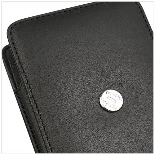 HTC Hero leather pouch