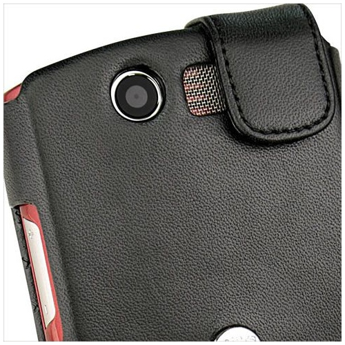 Acer Liquid  leather case