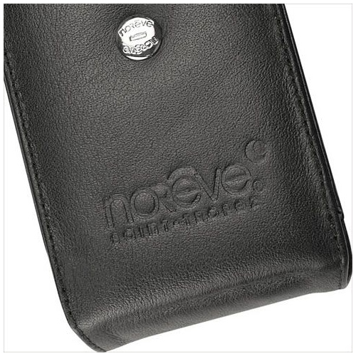 Nokia N900 leather pouch