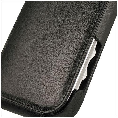 Housse cuir Samsung GT-S7070 Diva
