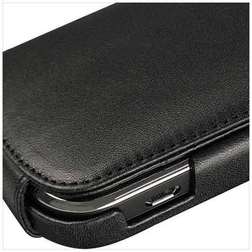 Acer beTouch E130  leather case