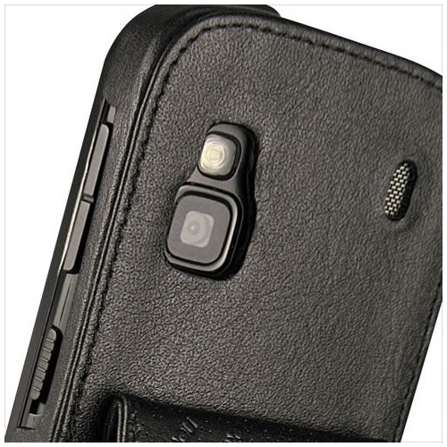 Nokia C6  leather case