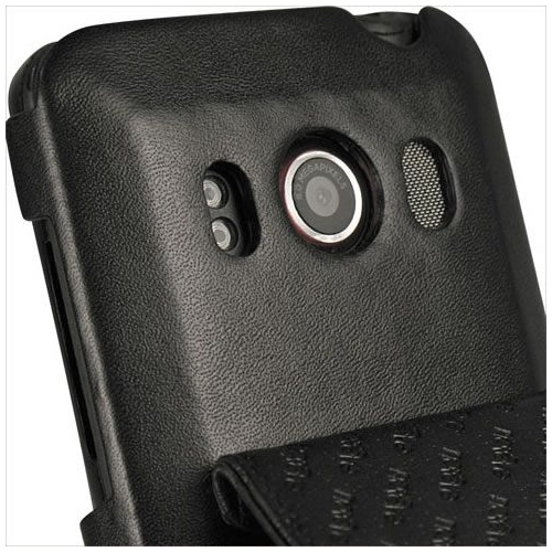 HTC Evo 4G  leather case