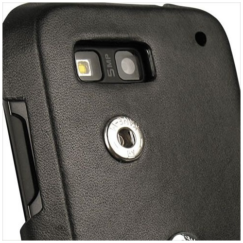 Motorola Defy M525  leather case