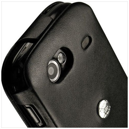 Samsung Google Nexus S  leather case