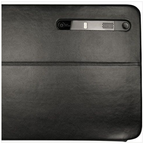 Motorola Xoom  leather case