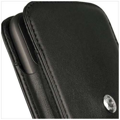 Pochette cuir HTC Sensation
