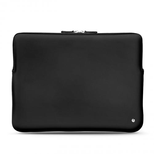 Schitzhülle aus Leder für MacBook 15