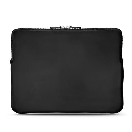"""Housse cuir pour Macbook Pro 15"""" - Griffe 3"""