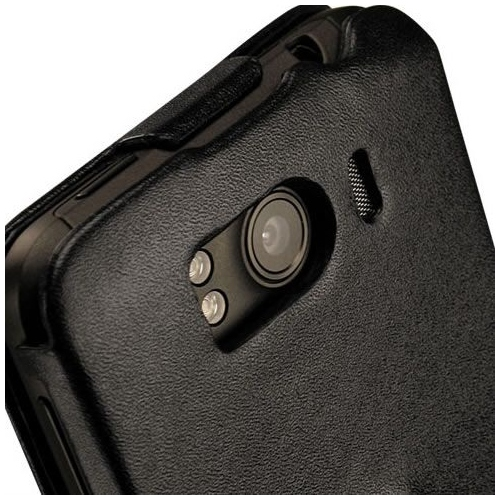 HTC Titan  leather case